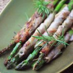Pork-wrapped Asparagus