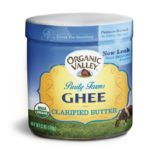 Organic Valley Purity Farms Ghee, 13 oz