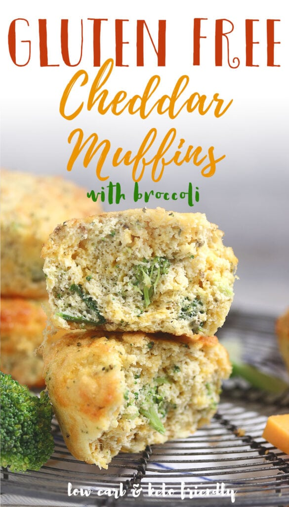 Looking to spice up your morning routine? Try these savory muffins. These keto, low carb breakfast recipes are sure to please. With easy options like cheddar cheese and broccoli or sausage and spinach, there's something here that will keep you going all day long! The best part is they're gluten free so everyone can enjoy them!