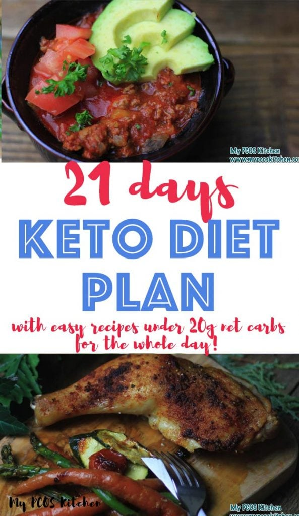 These easy and delicious low carb keto recipes are recipes you'll want to make every day! You'll find recipes for soups, breakfast, dinner, or lunch. All recipes including their macros, recipe pictures and shopping lists. This keto meal plan is tailored for people who are on a budget and want to start a low carb diet. It's the perfect keto diet plan for women and for beginners.