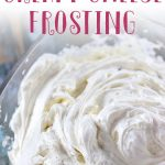 This low carb cream cheese frosting recipe is entirely sugar free as it's made with erythritol powdered sugar and stevia. Super easy to make, it's ready in less than 5 minutes. Use it for carrot cakes, for cinnamon rolls, for cupcakes or for cookies. You won't believe how healthy this homemade cream cheese frosting is!
