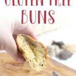 These homemade gluten free buns are so soft and fluffy, you won't believe they're grain free and low carb. Made with a mix of almond flour and psyllium husk powder, these keto buns come out so good and delicious. Super easy to make and ready in less than 25 minutes, this keto bread recipe is perfect for beginners and those looking for the best low carb bread alternative.