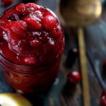 Sugar-free Low Carb Cranberry Sauce