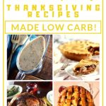 50+ Low Carb Keto Thanksgiving Recipes
