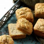 Low Carb Paleo Almond Flour Biscuits