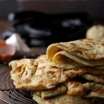 Low Carb Keto Coconut Flour Tortillas Recipe